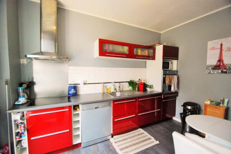 Vente maison / villa Bezons 299000€ - Photo 2
