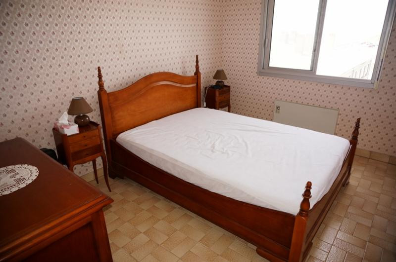 Vacation rental apartment Stella plage 202€ - Picture 7