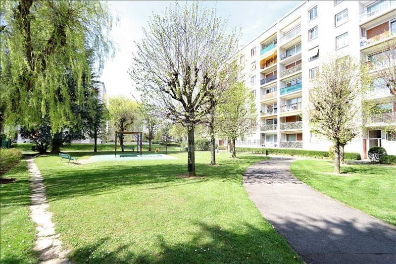 Vente appartement Montmorency 219 000€ - Photo 4