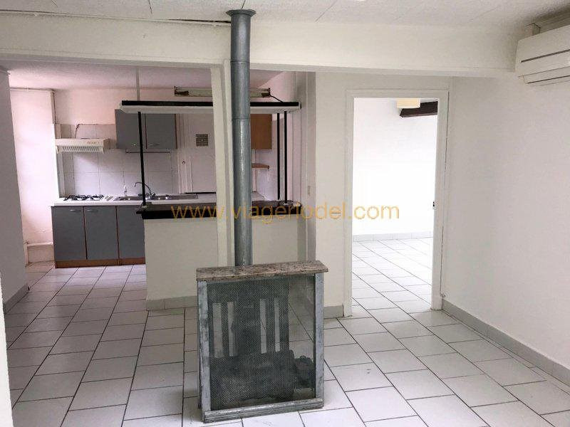 Life annuity apartment Nice 69 500€ - Picture 5