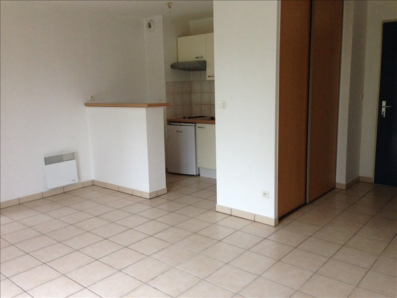 Sale apartment Toulouse 93 000€ - Picture 3