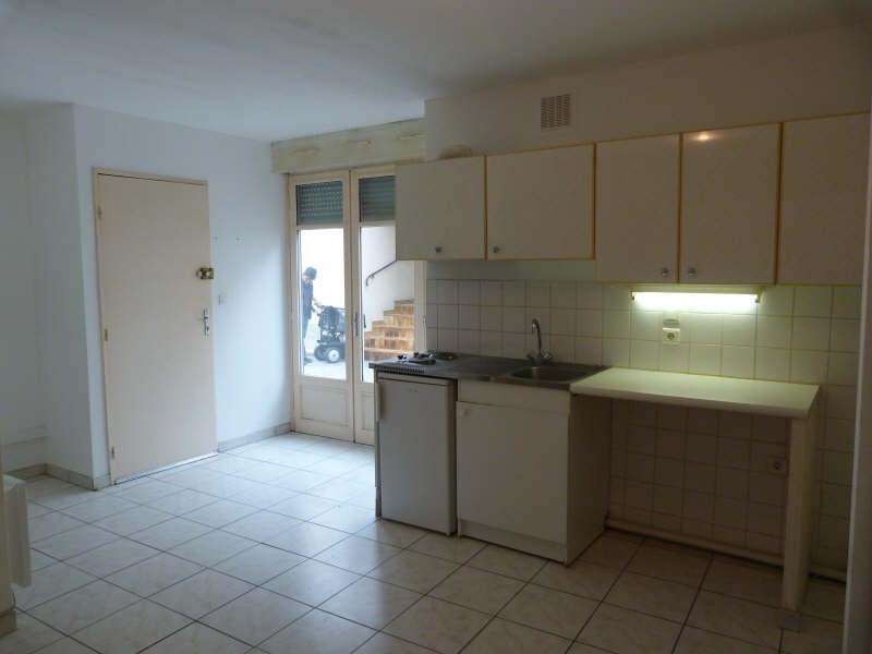 Location appartement Caraman 380€ CC - Photo 1