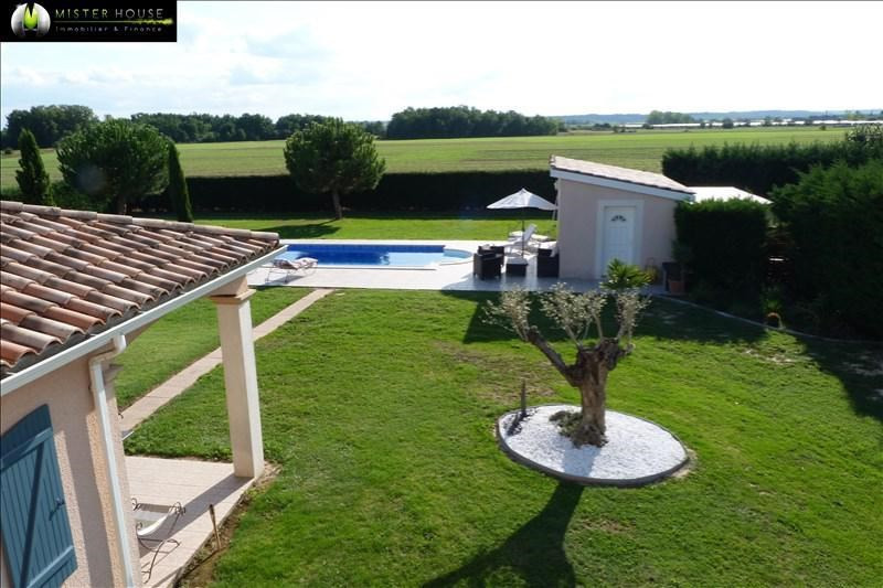 Sale house / villa Montauban 324 000€ - Picture 10