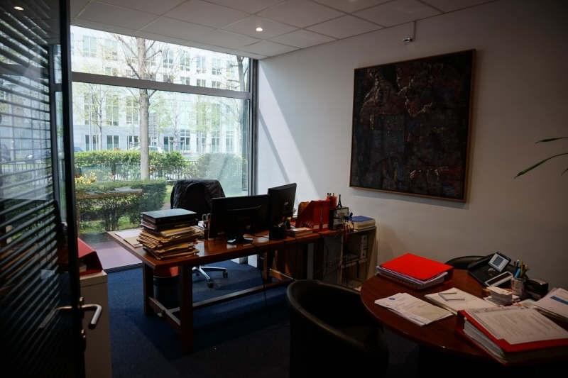 Vente bureau Courbevoie 1370000€ - Photo 4