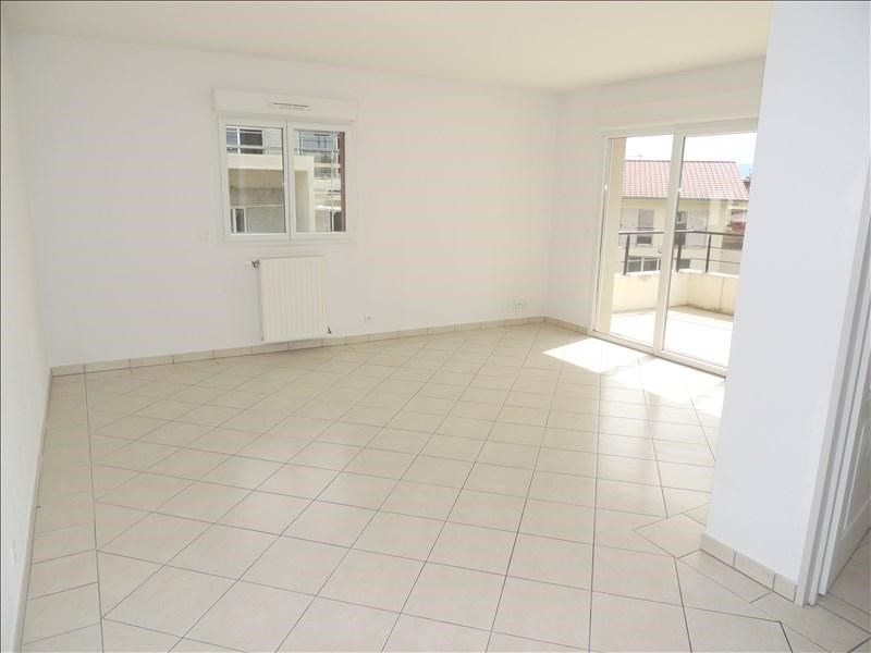 Vente appartement Prevessin-moens 320 000€ - Photo 2