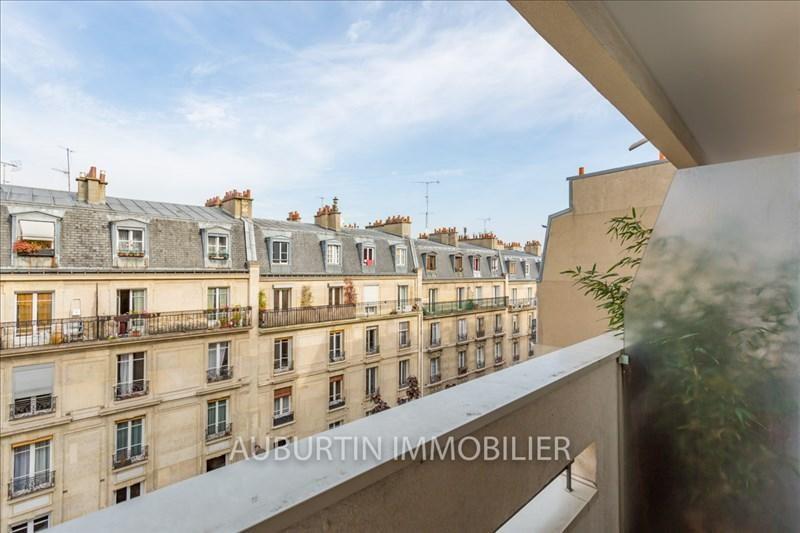 Verkauf wohnung Paris 18ème 322000€ - Fotografie 7
