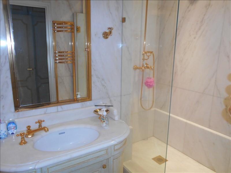 Vente de prestige appartement Paris 16ème 1695000€ - Photo 8