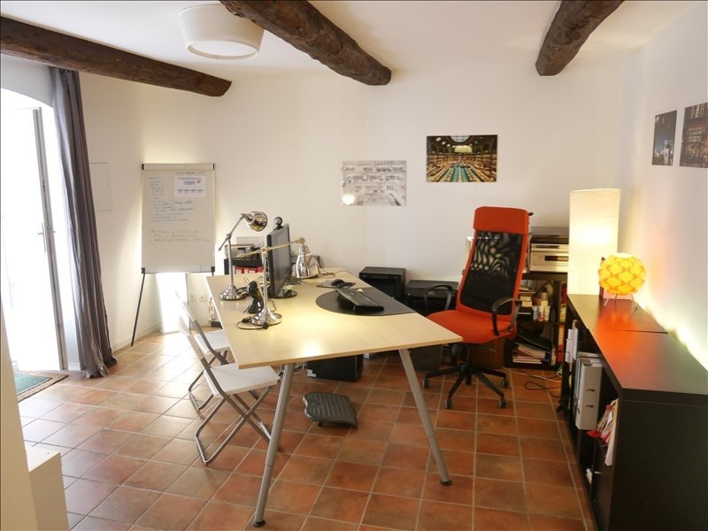 Sale apartment Trets 119 500€ - Picture 2