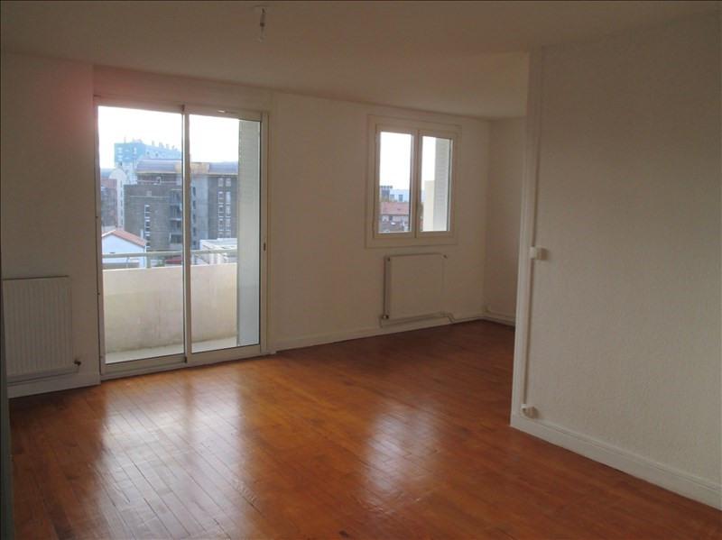 Location appartement Bourg les valence 560€ CC - Photo 1