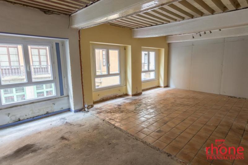 Sale apartment Lyon 1er 193000€ - Picture 5