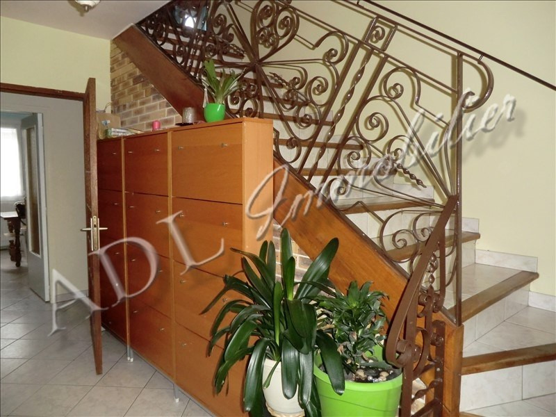 Sale house / villa La chapelle en serval 397000€ - Picture 6