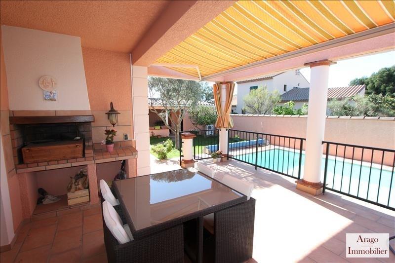 Vente maison / villa Rivesaltes 385000€ - Photo 8