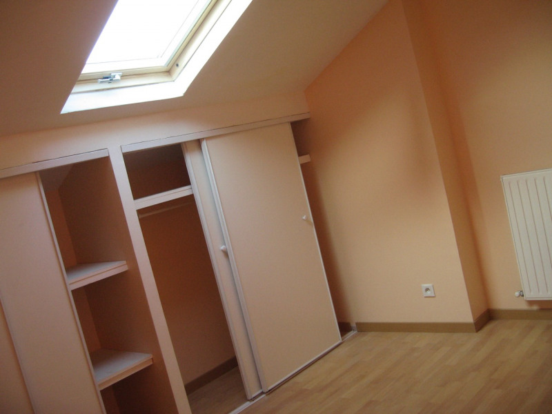 Location appartement La mulatiere 539€ CC - Photo 3