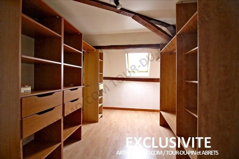 Vente appartement Les abrets 125000€ - Photo 5