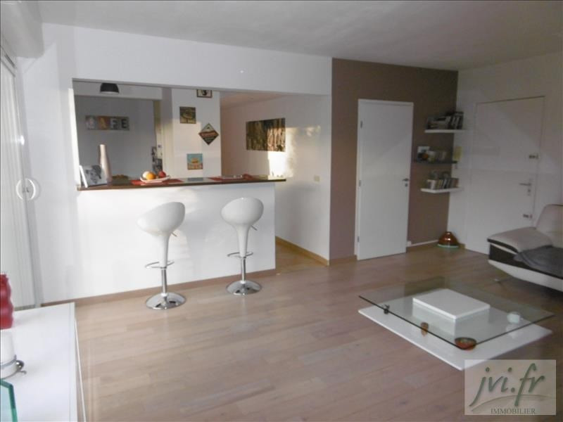 Sale apartment Montmorency 330000€ - Picture 4