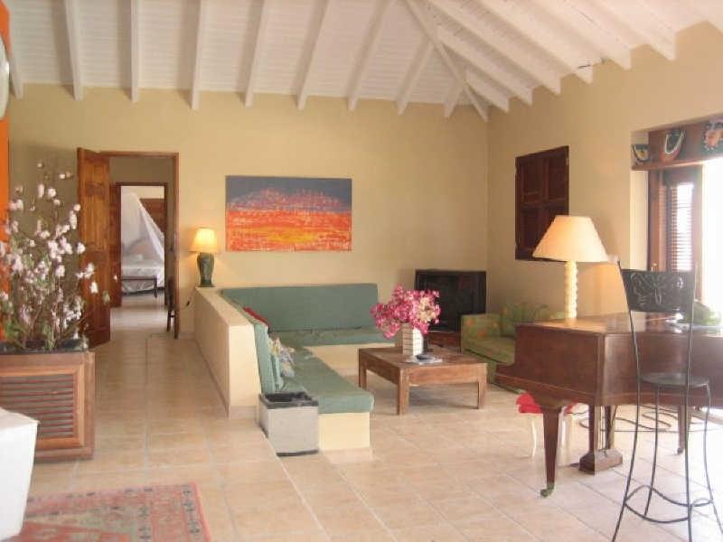 Deluxe sale house / villa St martin 1775000€ - Picture 7