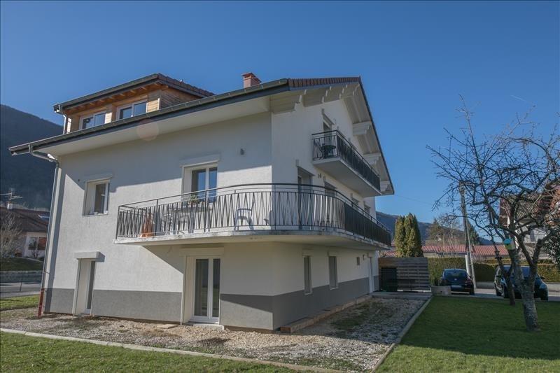 Vente appartement Sevrier 389000€ - Photo 2