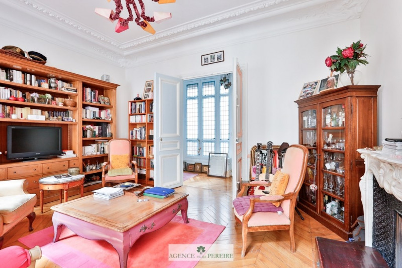 Deluxe sale apartment Paris 9ème 1 495 000€ - Picture 9