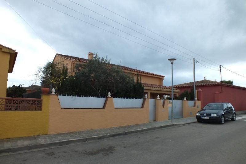Venta  casa San miguel de fluvia 295000€ - Fotografía 3