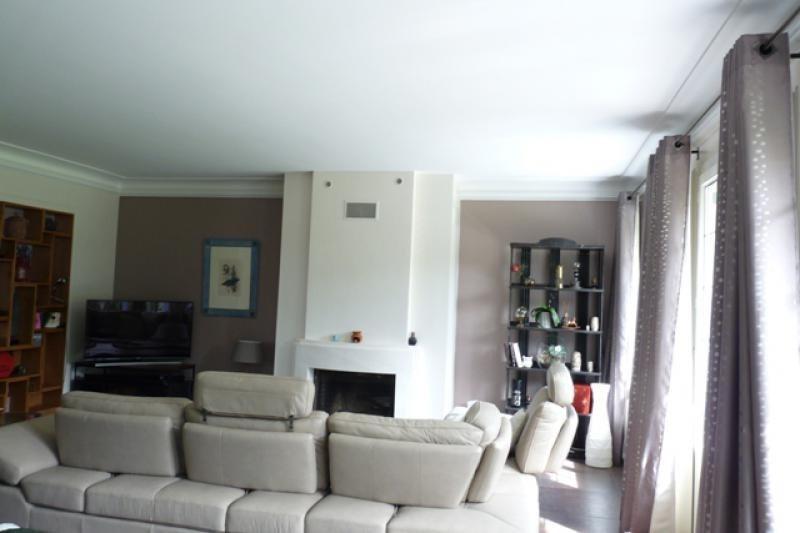 Vente maison / villa Orgeval 830000€ - Photo 6