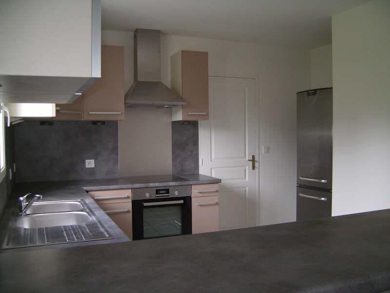 Rental house / villa Longpont-sur-orge 1200€ CC - Picture 3