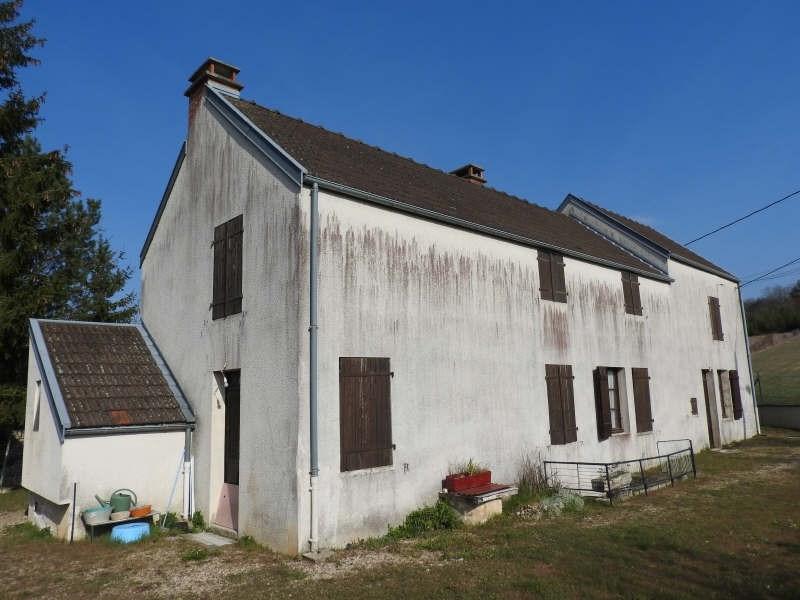 Vente maison / villa Village proche chatillon 100000€ - Photo 10