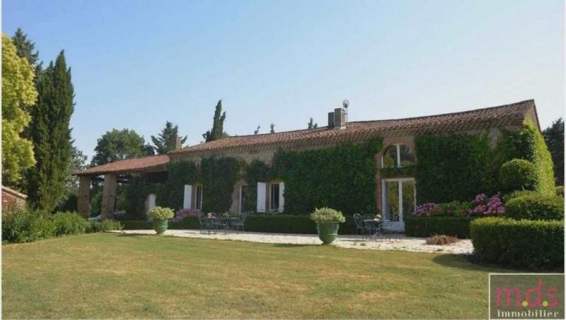 Vente de prestige maison / villa Dremil secteur 739000€ - Photo 1