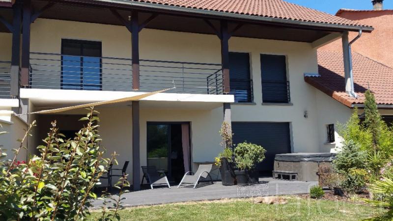 Vente maison / villa La cote saint andre 265000€ - Photo 1