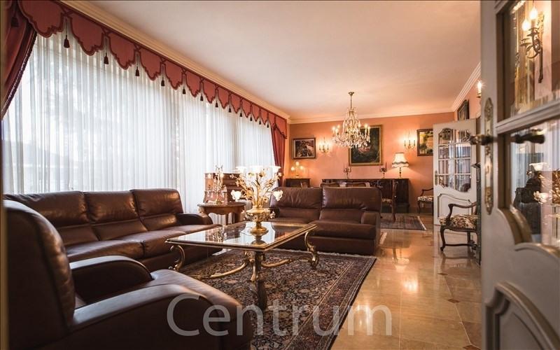 Vente de prestige maison / villa Thionville 598000€ - Photo 2