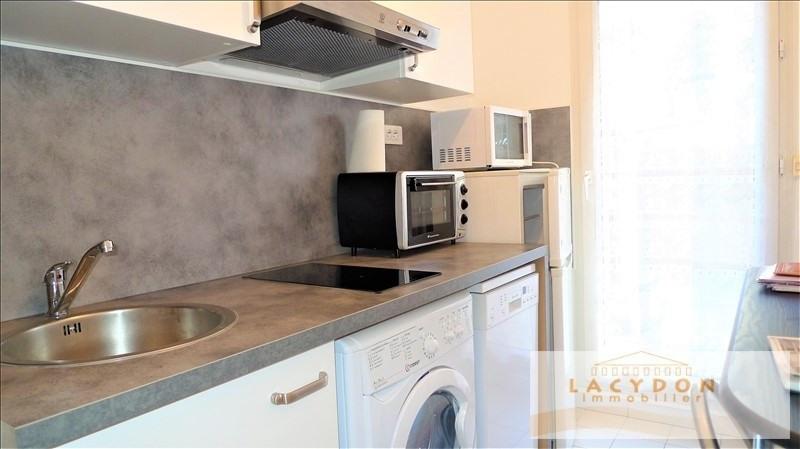 Sale apartment Marseille 4ème 99000€ - Picture 3