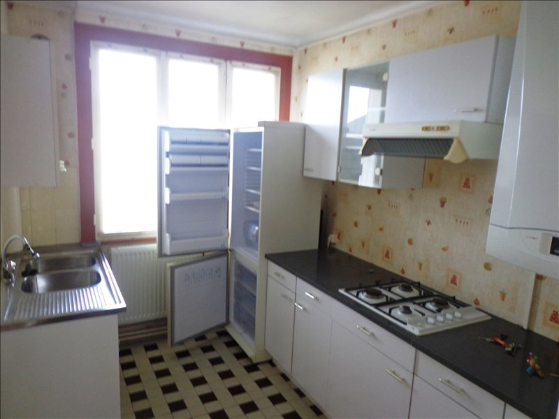 Sale apartment St quentin 39000€ - Picture 2