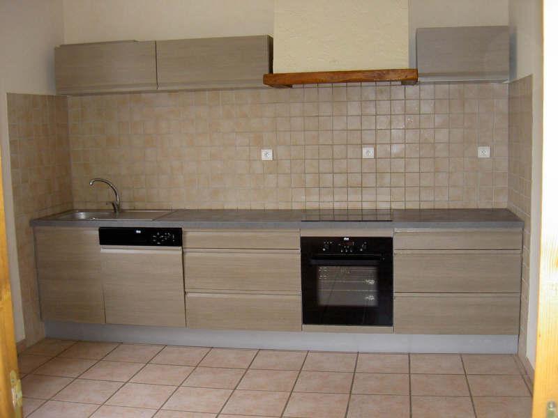 Rental house / villa Dieupentale 868€ CC - Picture 2