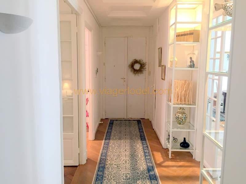 Viager appartement Nice 89900€ - Photo 8