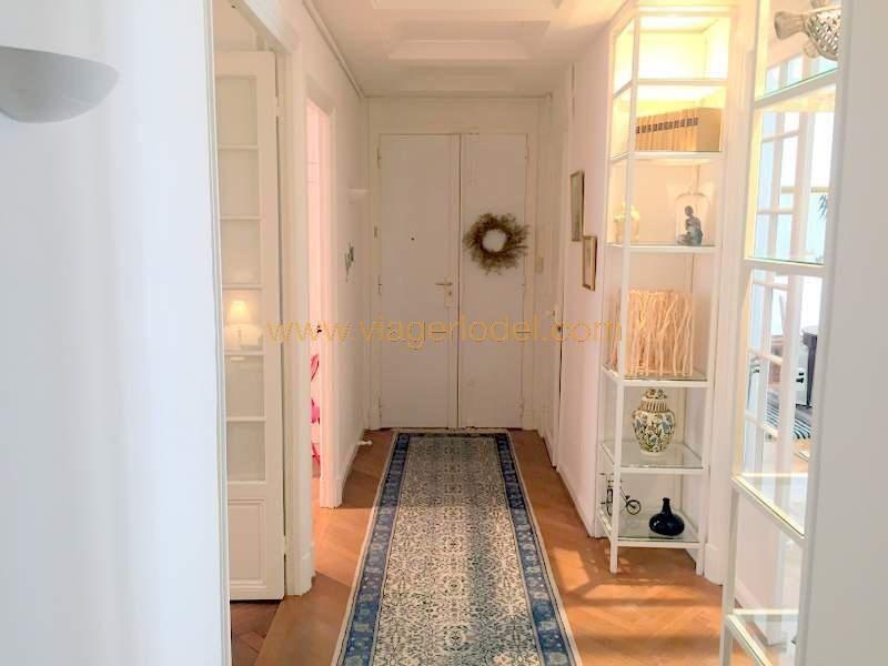 Lijfrente  appartement Nice 95000€ - Foto 8