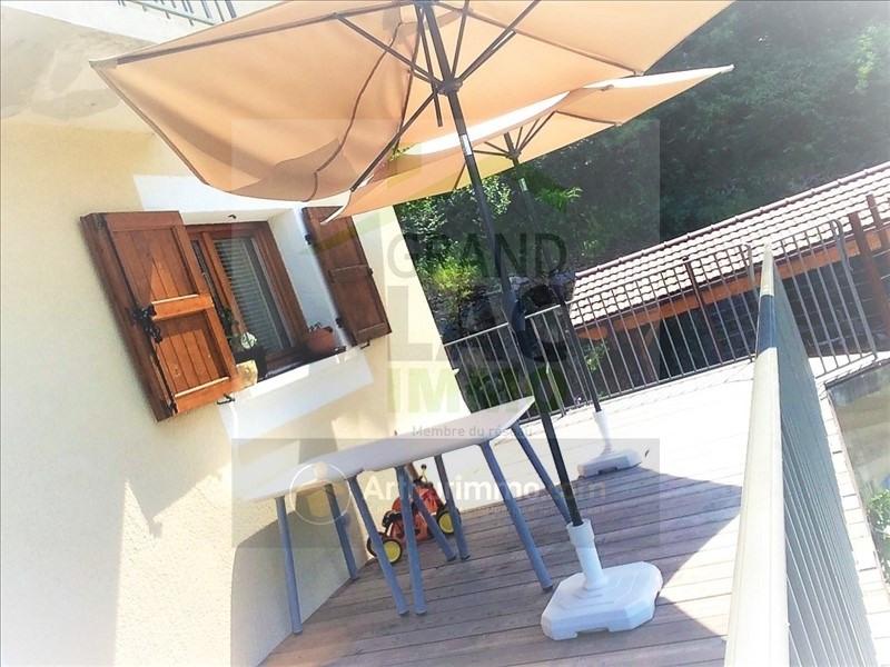 Vente de prestige appartement Viviers du lac 430000€ - Photo 8