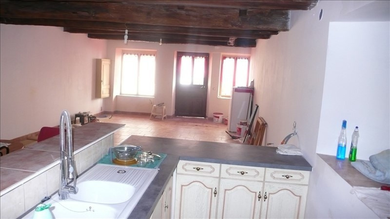 Vente maison / villa Courpiere 98 000€ - Photo 4