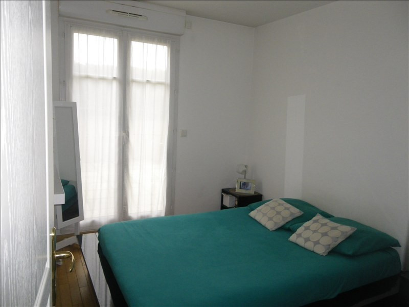 Sale apartment Sannois 278 250€ - Picture 5