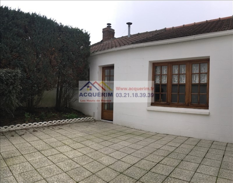 Produit d'investissement maison / villa Carvin 198 000€ - Photo 4