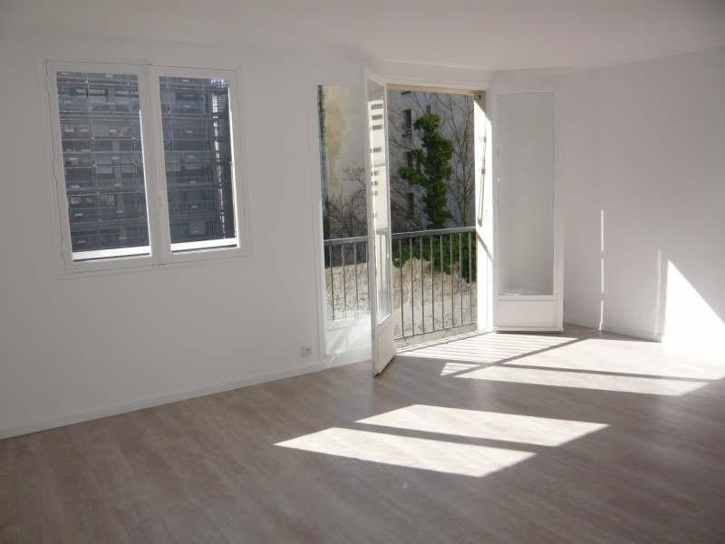 Vente appartement Paris 13ème 732500€ - Photo 1