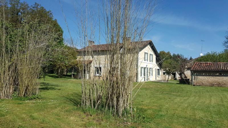 Vente maison / villa Mussidan 147500€ - Photo 5