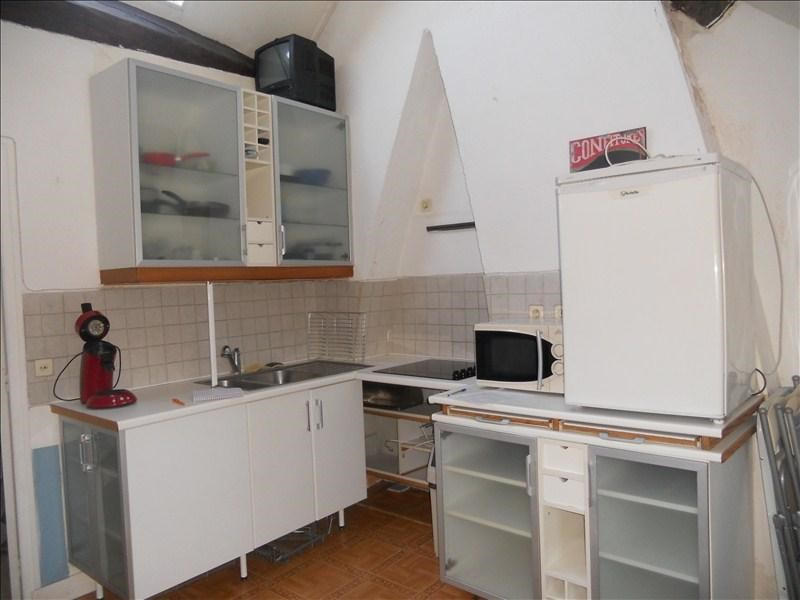 Rental apartment Neuilly st front 385€ CC - Picture 2