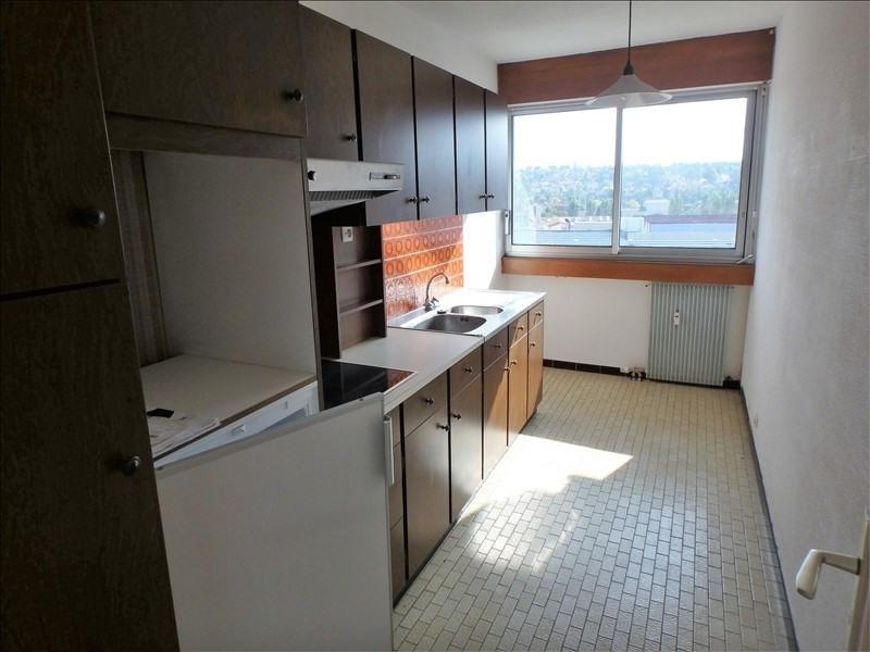 Verkoop  appartement Saverne 75000€ - Foto 3
