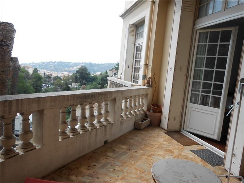 Vente appartement Vallauris 280000€ - Photo 2
