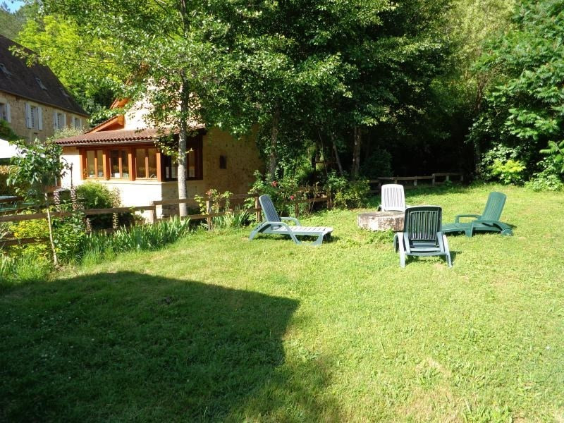 Vente de prestige maison / villa Sagelat 664900€ - Photo 15