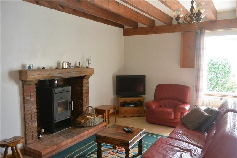 Vente maison / villa Poiroux 218400€ - Photo 5