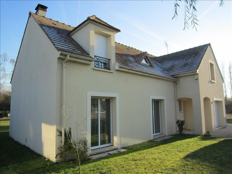 Sale house / villa Bretigny sur orge 455000€ - Picture 1