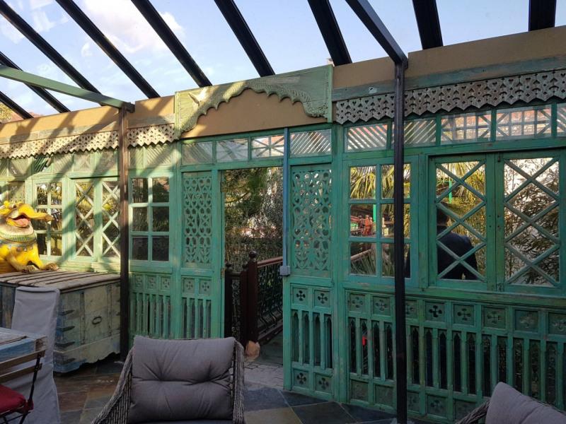 Vente de prestige maison / villa Roissy en france 1480000€ - Photo 5