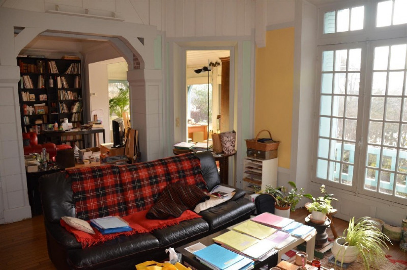 Vente maison / villa Fontaine le port 426000€ - Photo 5