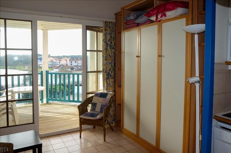 Vente appartement Talmont st hilaire 54500€ - Photo 3