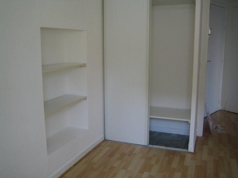 Vente appartement Vannes 70000€ - Photo 4